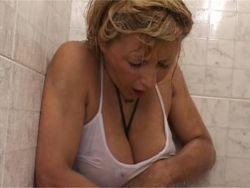 penis dusche